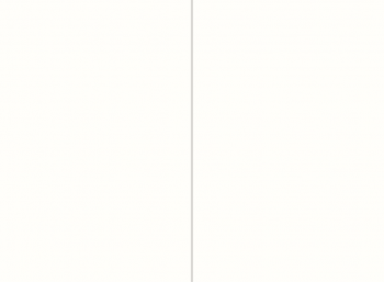 Image mortuaire blanco écru petit format