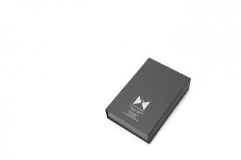 Boîte à carte